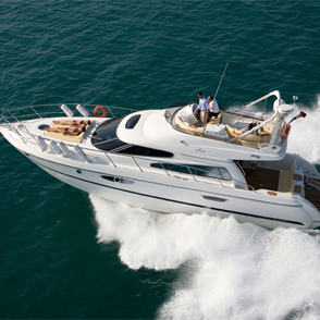 50ft Flybridge Private Charter
