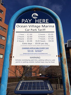 car-parking-charges