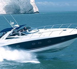 56ft Sunseeker Portofino 53 (up to 10 people)